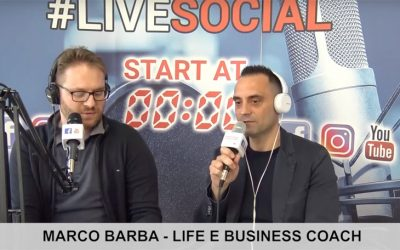 Intervista a #Livesocial Radio