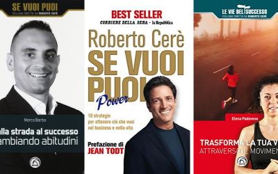 """Se vuoi puoi e le vie del successo: le """"collane dei milionari"""" di Mind Edizioni"""